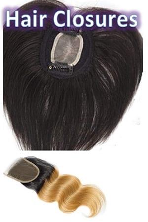 Hair Closures – Women