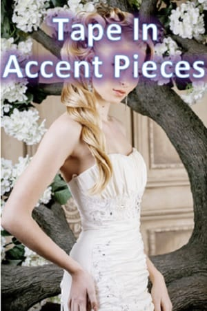 Accent Pieces $39.99
