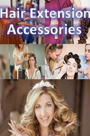 Hair Extensions Accessories