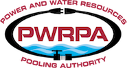 Power and Water Resources Pooling Authority (PWRPA) Logo