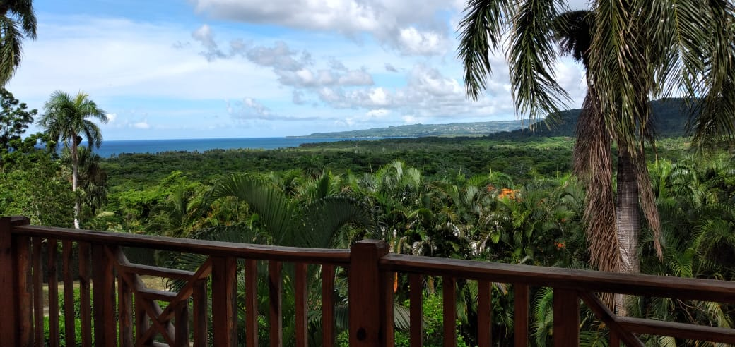 villas, casa,  rio san juan, magante, home, casas, nagua, norte, ocean villas, ocean view, gaspar hernandez, magante, yasica