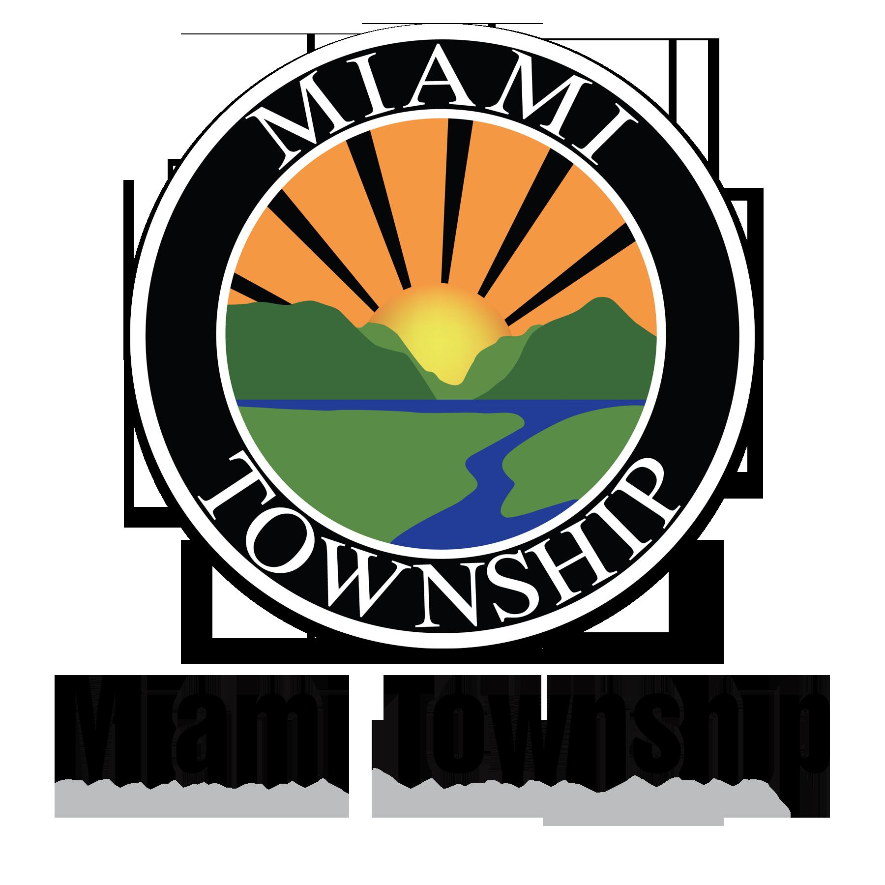Miami Township Seal