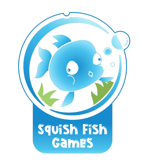 Squish-Fish Games