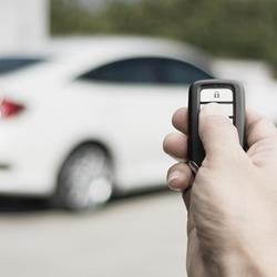 Car Alarms Electronics