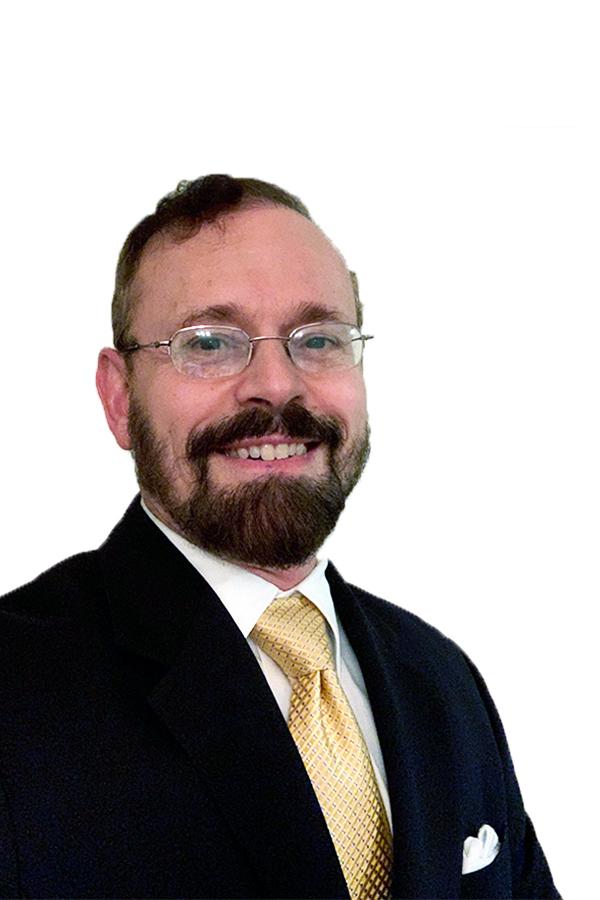 Kenneth Zimmern