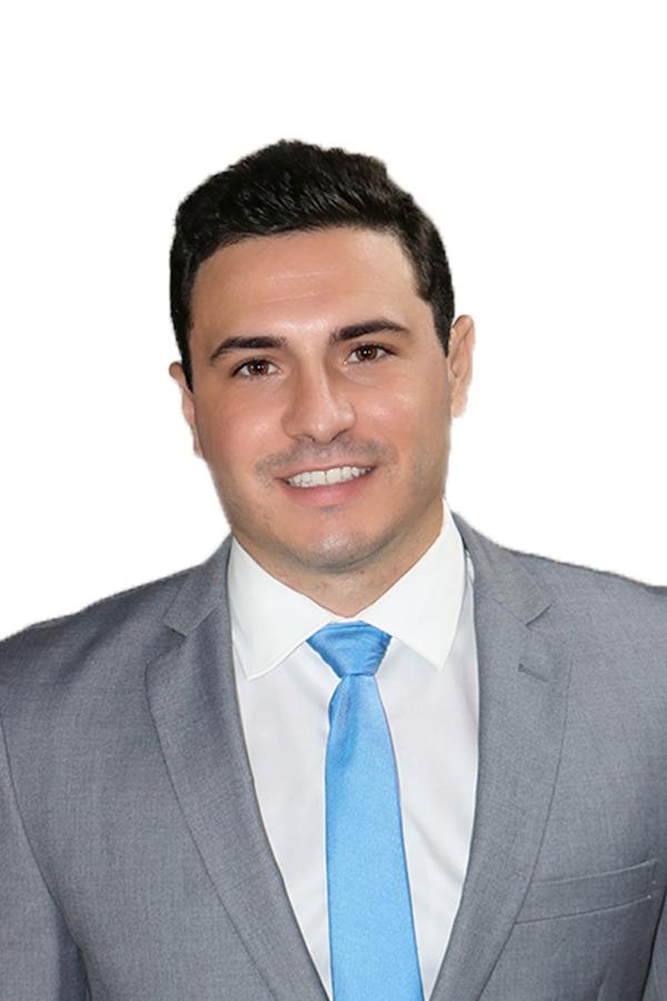Nick Gaudiano