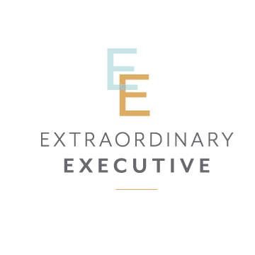 The Extraordinary Executive Logo
