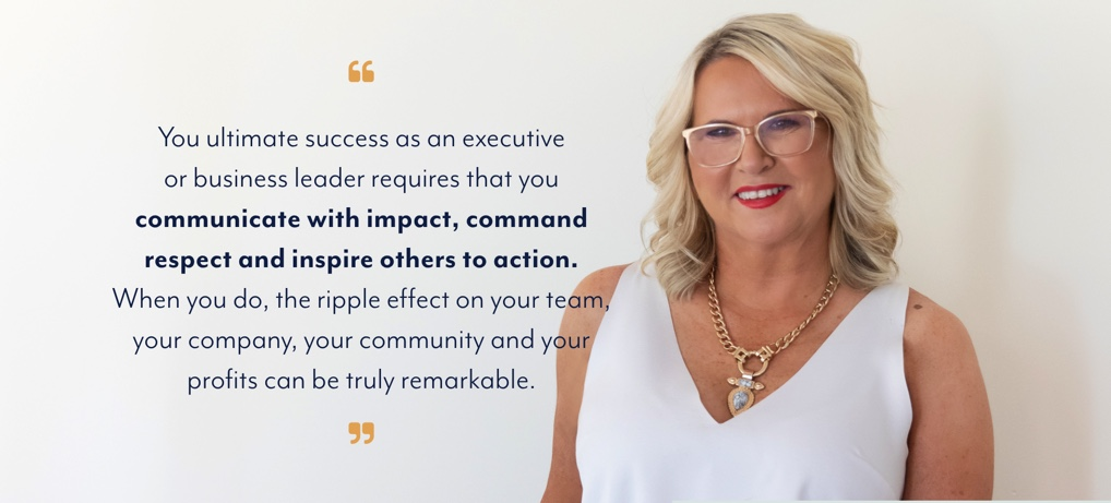 Jo Hodges - Director of The Extraordinary Executive - Quote on success in business executive leadership