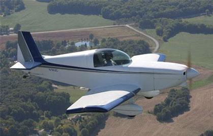 Aircraft Plywood Mfg.