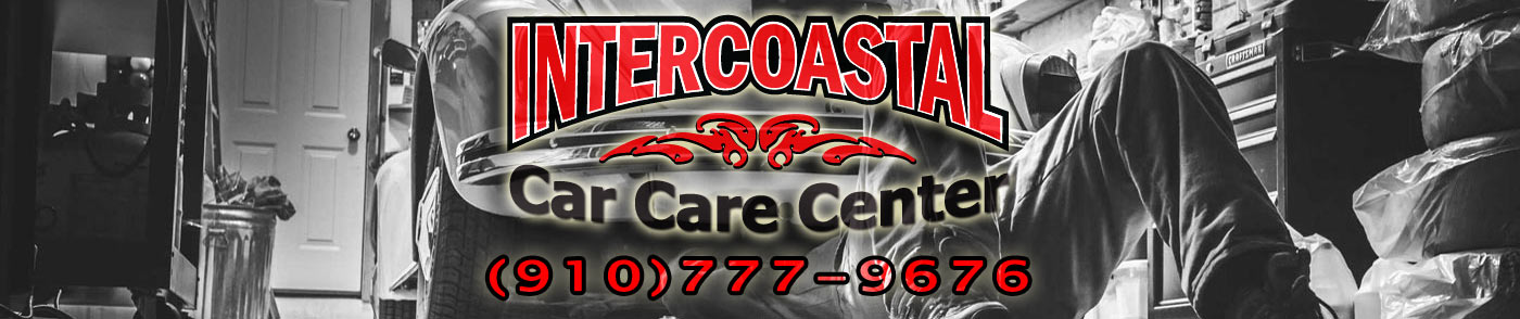 Intercoastal Car Care Cub Cadet