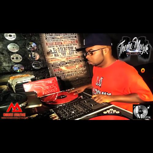KAMO FALL DJ PIC 2 2019