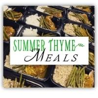 Spotlight on Summer Thyme Meals