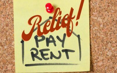 THDA Covid-19 Rent Relief Program