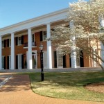 Buckhead Governor's Mansion
