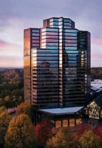 JW Marriott Buckhead Atlanta