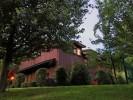 Cedar House Inn & Yurts – Dahlonega