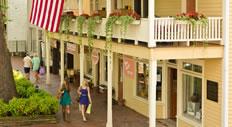 Dahlonega Downtown Historic