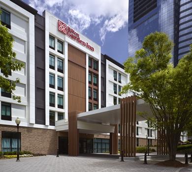 Hilton Garden Inn - Atlanta Buckhead