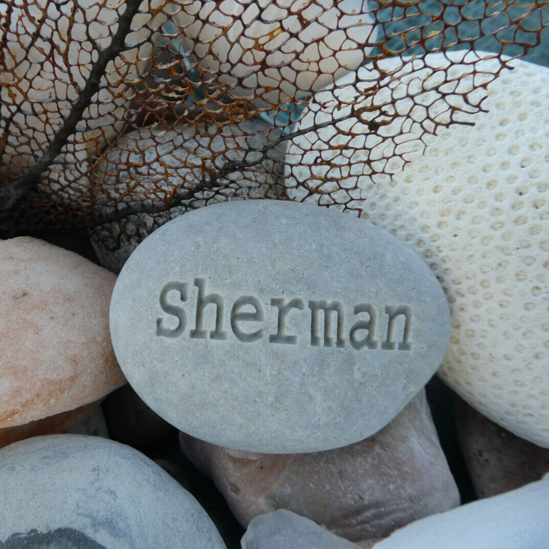 Sherman's Rock