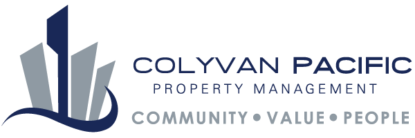 Colyvan Pacific Strata Management