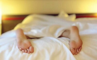 Better Sleep for Adults and Kids in 3 Easy Steps
