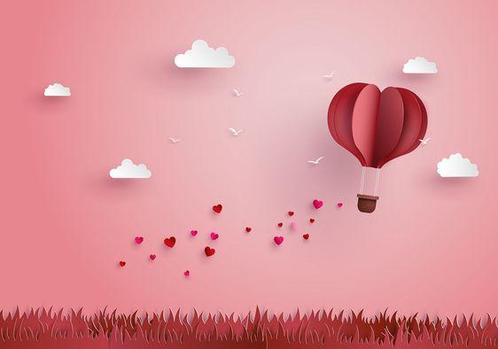 LOVE – It's Not Just Romance
