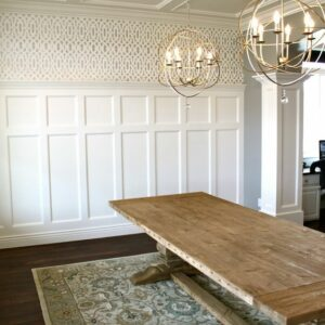 coffered-inspired-ceiling-molding