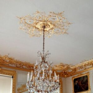 gilded-molding