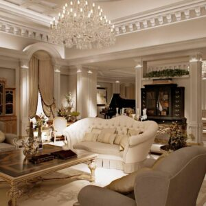 stunning-sculptural-ceiling-molding