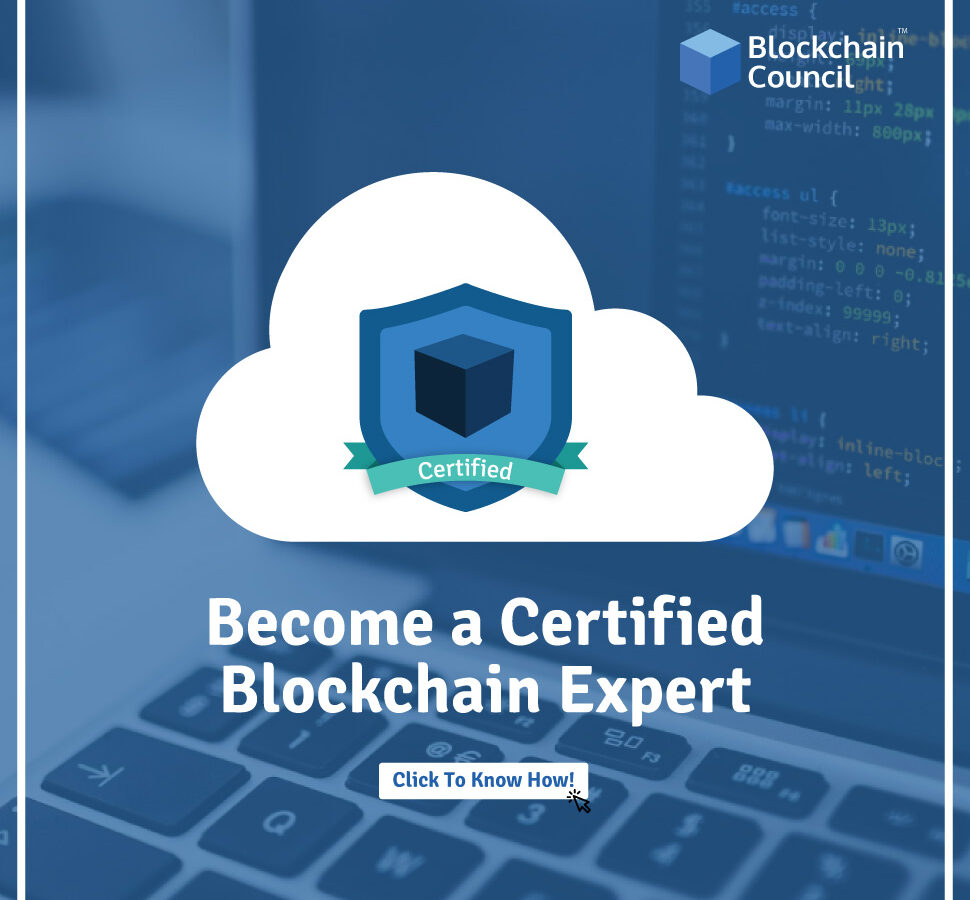 Blockchain Explained – What is all the hype about?