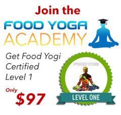 Join the Food Yogi Academy