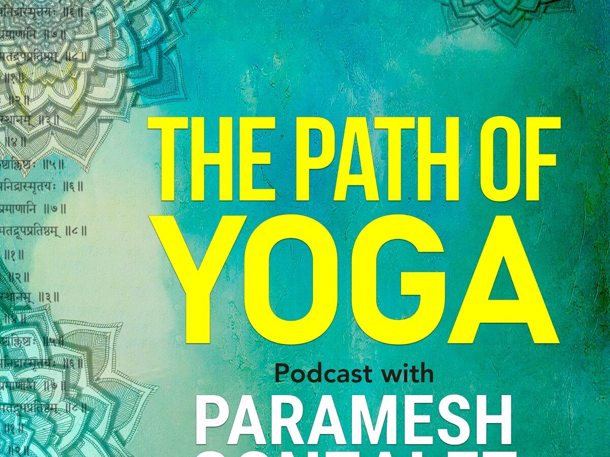 The Path of Yoga Podcast