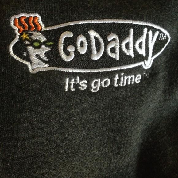 godaddyshirt