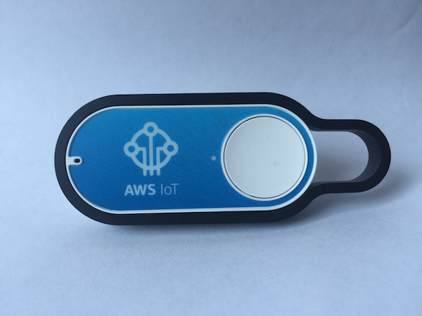 AWS IoT button picture