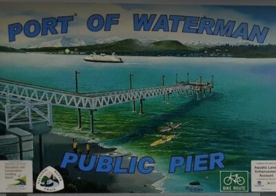 Port Of Waterman