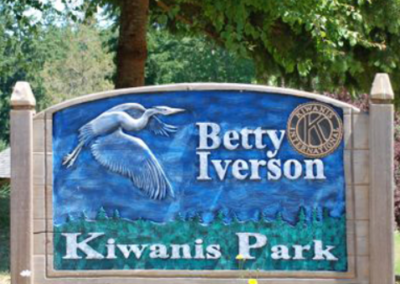 Bettyiversonpark