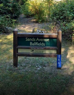 Sandsavenueballfields