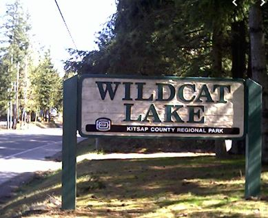 Wildcate Lake