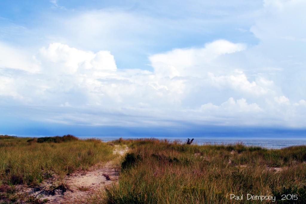 Serenity Dune, Smith Point