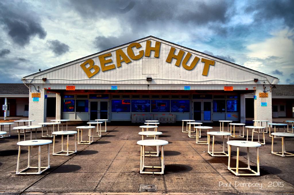 The Beach Hut, Smith Point