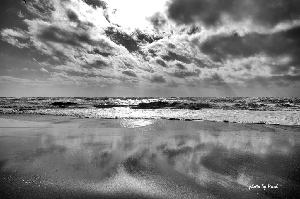 Sandy Tide I