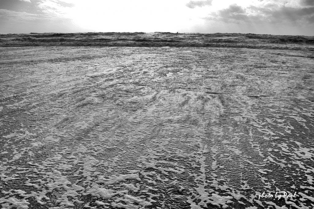 Sandy Tide IV