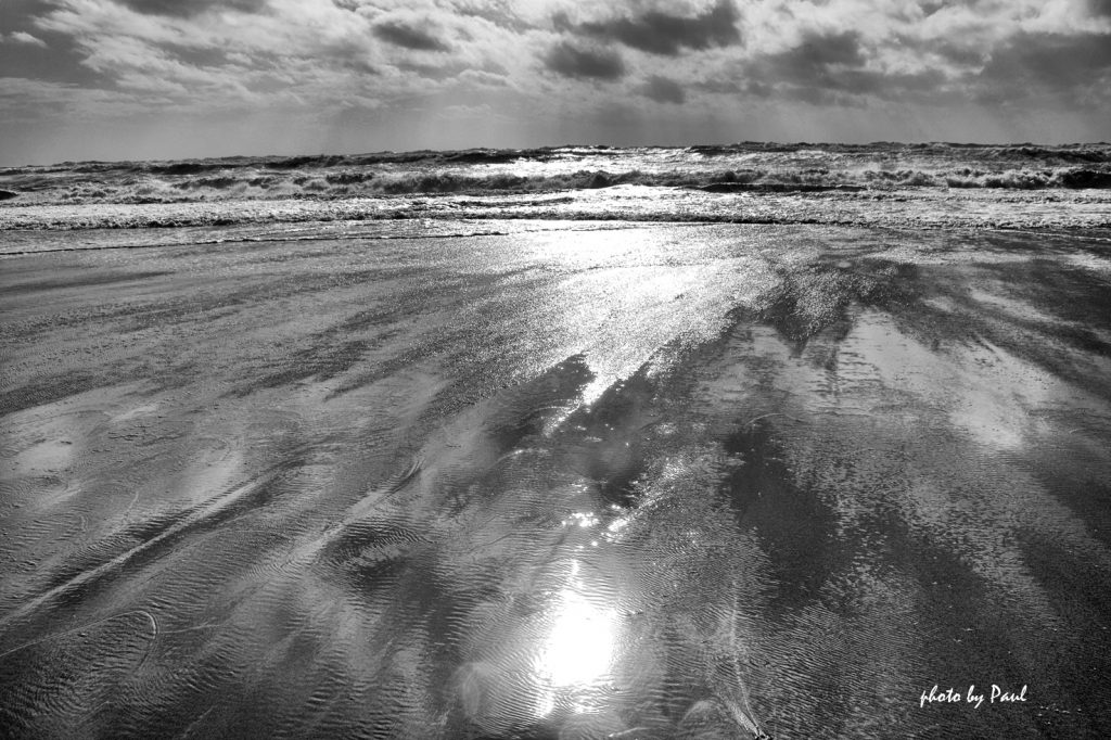 Sandy Tide II