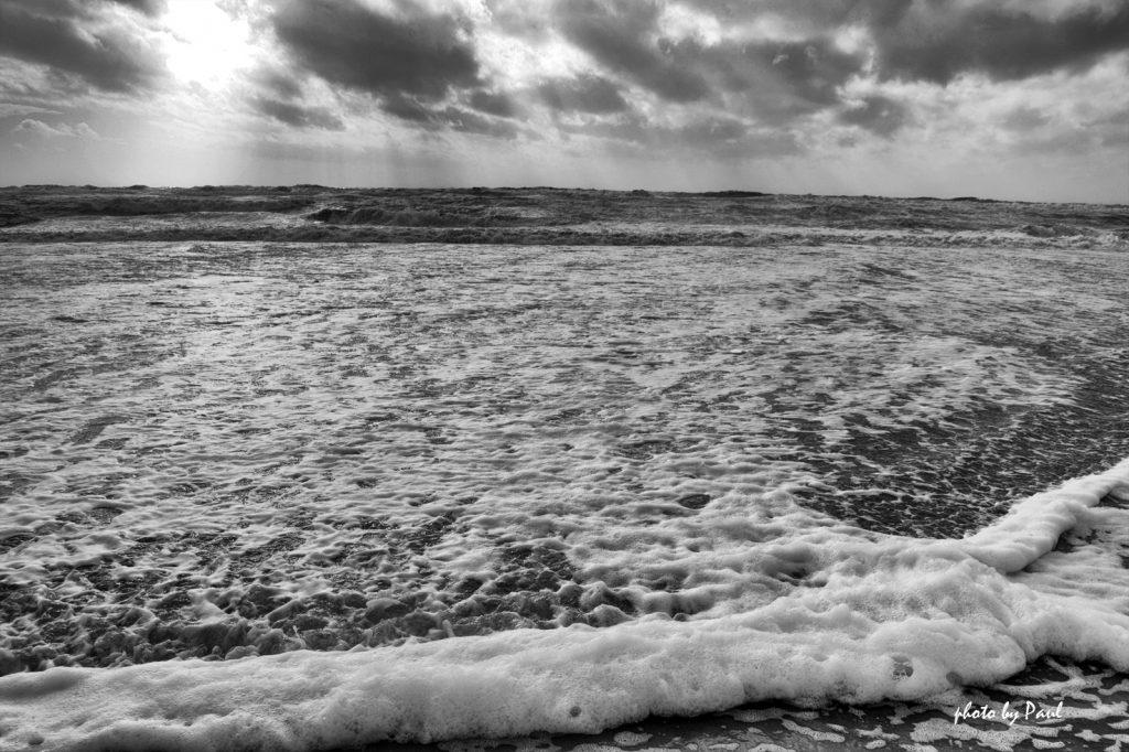 Sandy Tide V