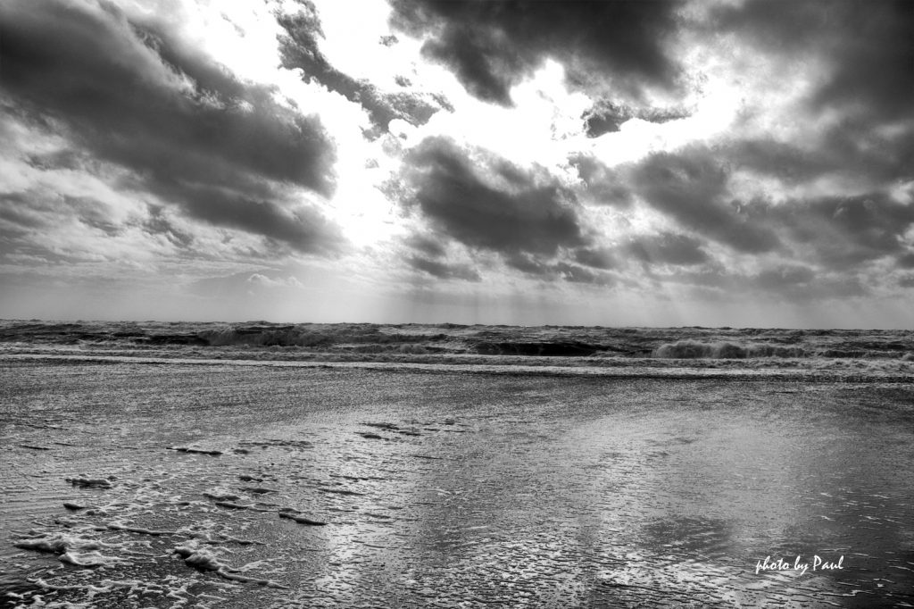 Sandy Tide III