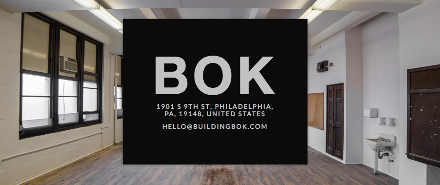 Bok – AKA Top Banana Screen Printing Headquarters