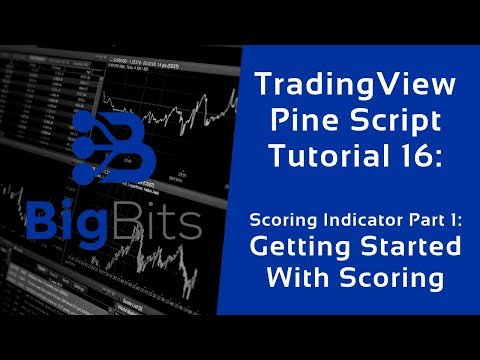 TradingView Pine Script Tutorial 16 – Getting Started With Scoring