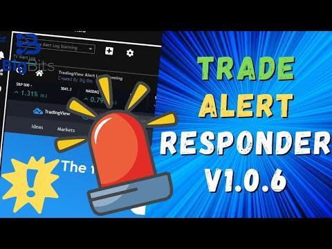 Alert Scanner Plugins Complete – Trade Alert Responder V1.0.6