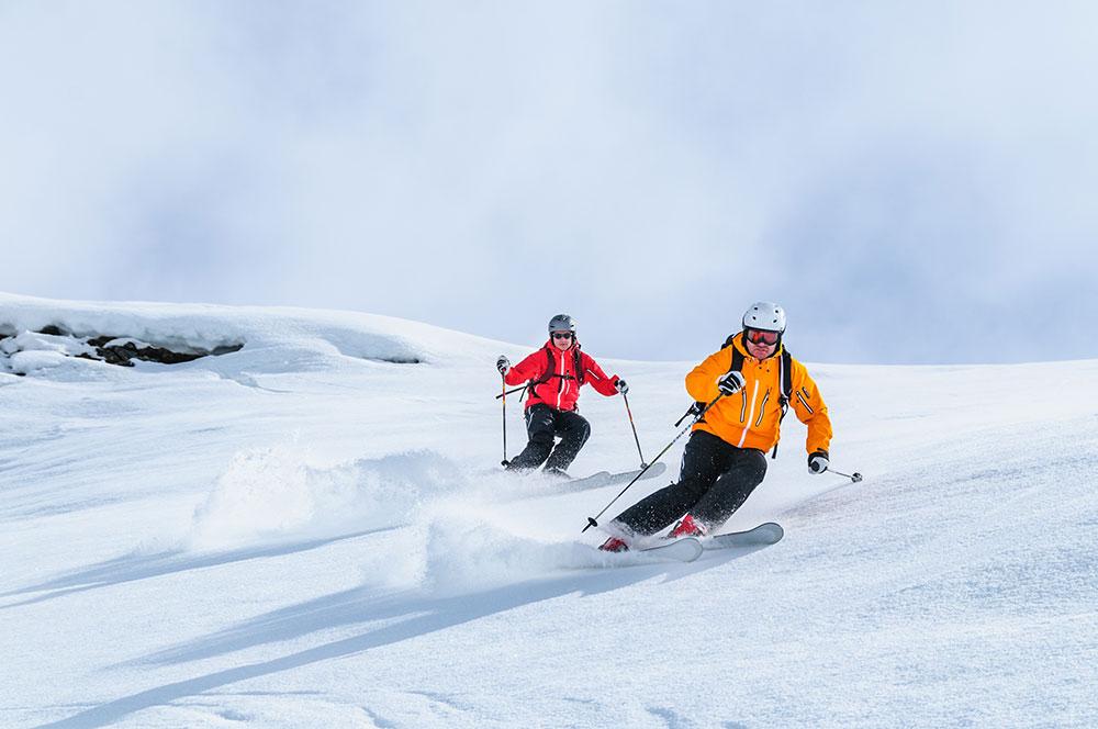 ski surgeon