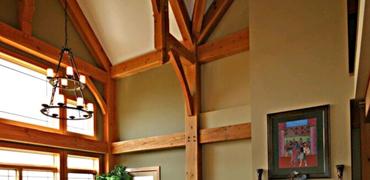 Timber Frames